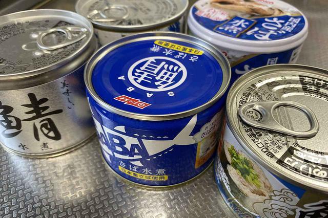 画像: 家族がパクパク食べるサバ缶レシピ!おやきにアクアパッツァ…ポン酢を使ったおつまみまで - ハピキャン(HAPPY CAMPER)