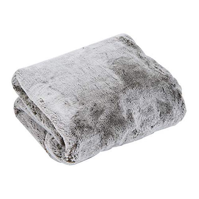 画像2: ニトリや山善などおすすめ電気毛布・ひざ掛け5選 消費電力が少なく冬キャンプ向き