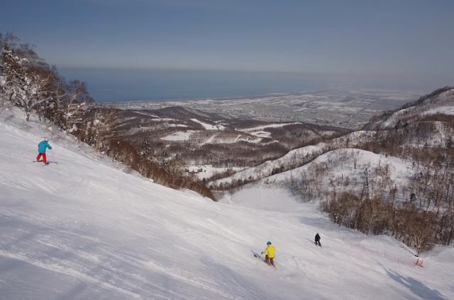 画像: 〈サッポロテイネ〉72年の冬季五輪会場。初心者も上級者も楽しめる
