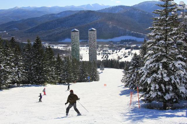 画像: 〈星野リゾート トマム〉スキーもアフタースキーも! 大型リゾート施設