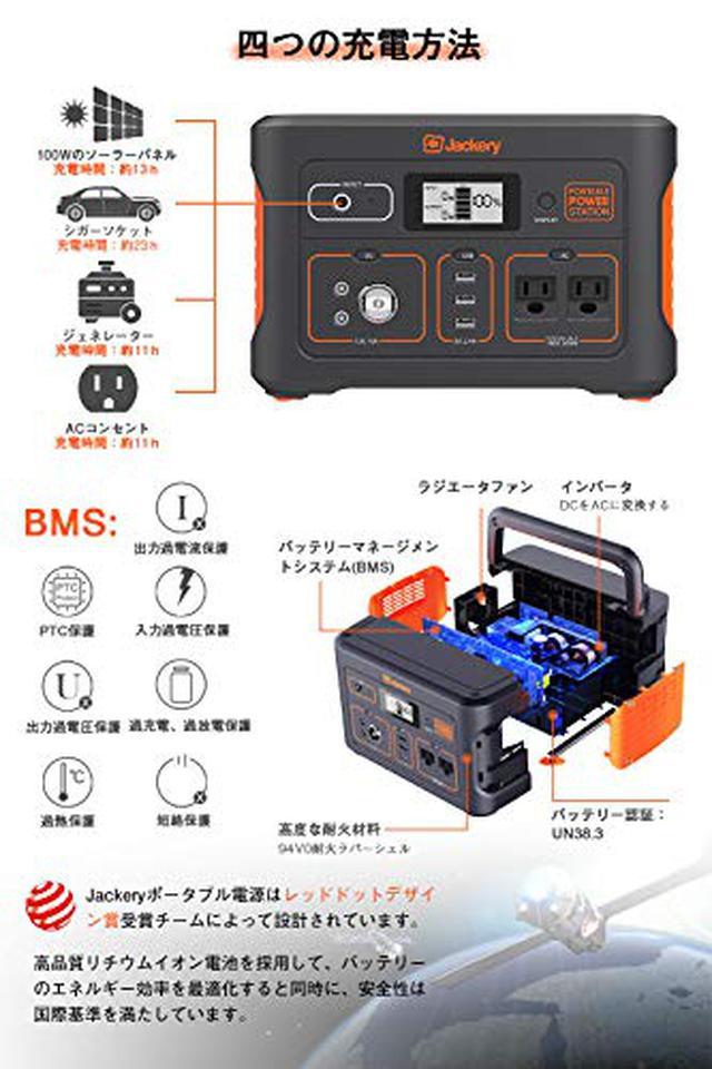 画像2: モバイルバッテリー・ポータブル電源で使える電気毛布4選! 冬キャンプにおすすめ!
