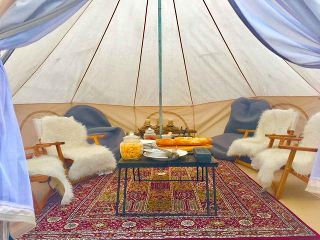 画像: 【人数別】おすすめホットカーペット3選 冬キャンプ・アウトドアでも暖かく過ごそう - ハピキャン(HAPPY CAMPER)