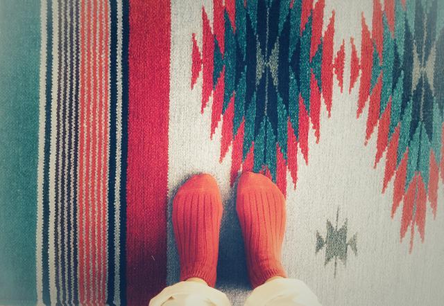 画像: 快適に過ごすなら電源ありサイトでホットカーペット使用がおすすめ! 暖かく冬キャンプを楽しもう!
