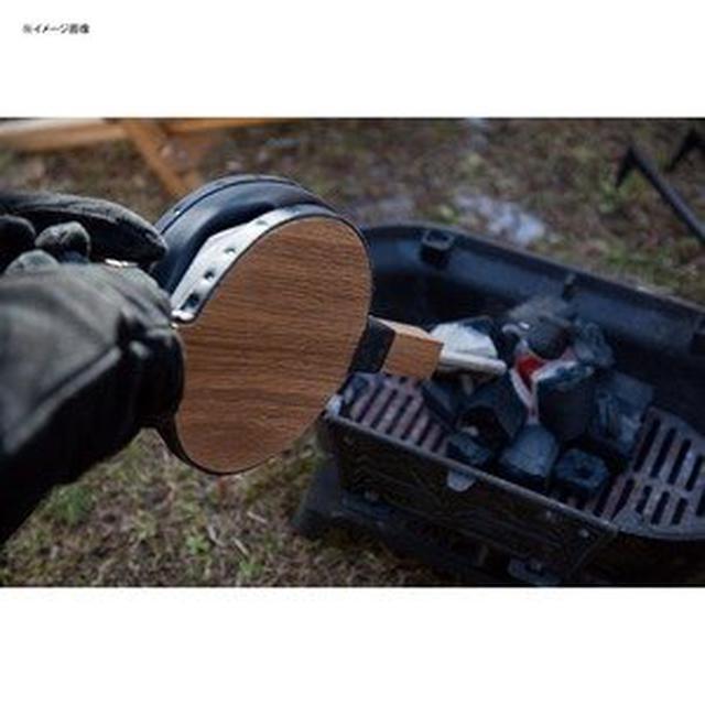 画像4: 薪ストーブに精通する『ファイヤーサイド』厳選!コダワリの焚き火キャンプ用品を紹介!
