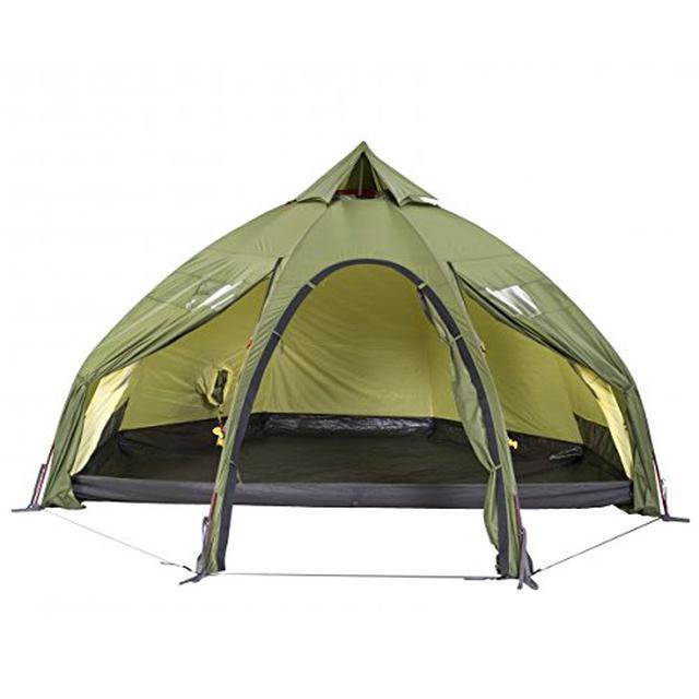 画像2: キャンプで薪ストーブ! 煙突やテントなど注意点・準備・設置方法までみーこパパが徹底解説