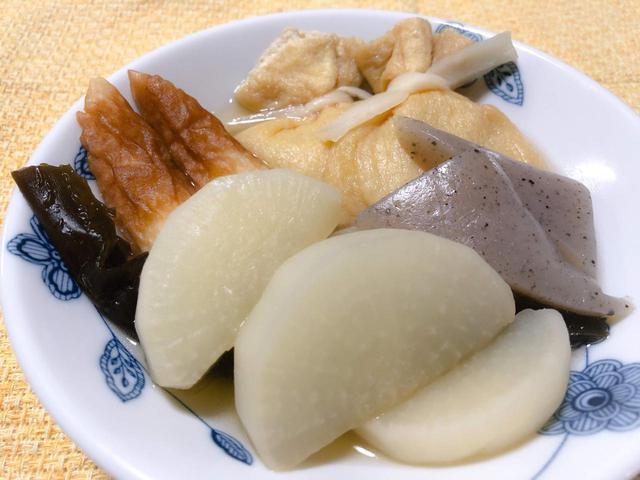 画像: 【時短レシピ3選】圧力鍋で作るおでんは味が染み込んで絶品!作り方をご紹介 - ハピキャン(HAPPY CAMPER)