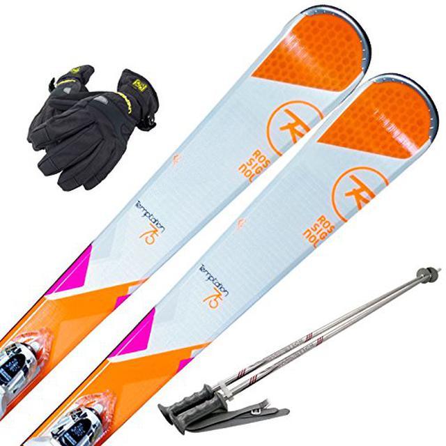 画像1: 【初心者必見】スキー好きのライター直伝! 基本の滑り方&止まり方をマスターしよう