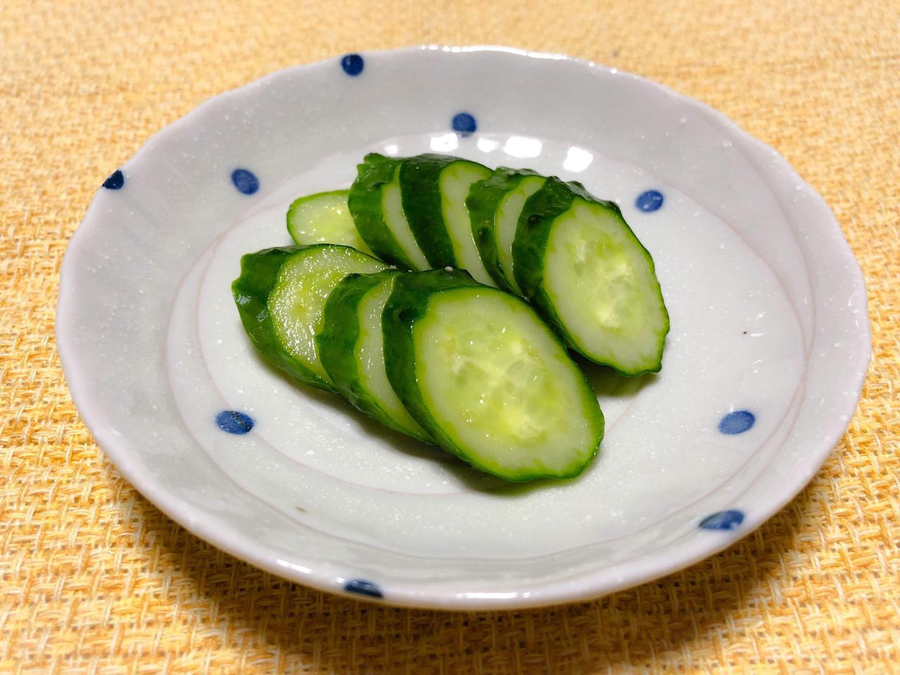 画像: 【おつまみレシピ】きゅうり・白菜など浅漬けの作り方 美味しく作る秘訣は塩分の割合 - ハピキャン(HAPPY CAMPER)