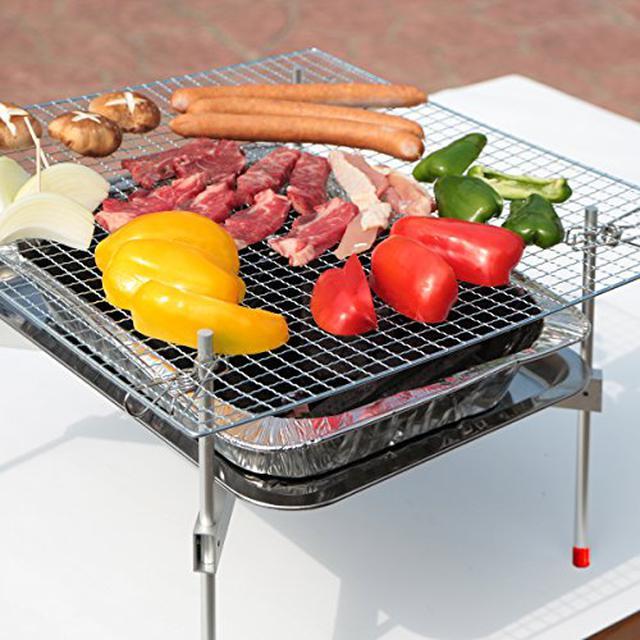 画像4: 【BBQ料理】おすすめ肉料理の調理のコツとバーベキューの便利グッズ2種をご紹介