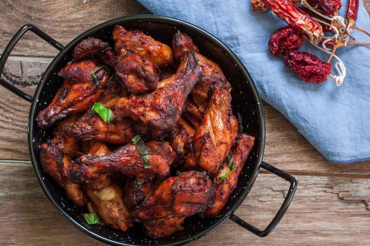 画像: 【バーベキューレシピ③】タンドリーチキン 本格インド料理も簡単に作れる!