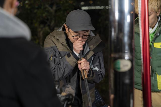 画像8: Photographer 吉田 達史