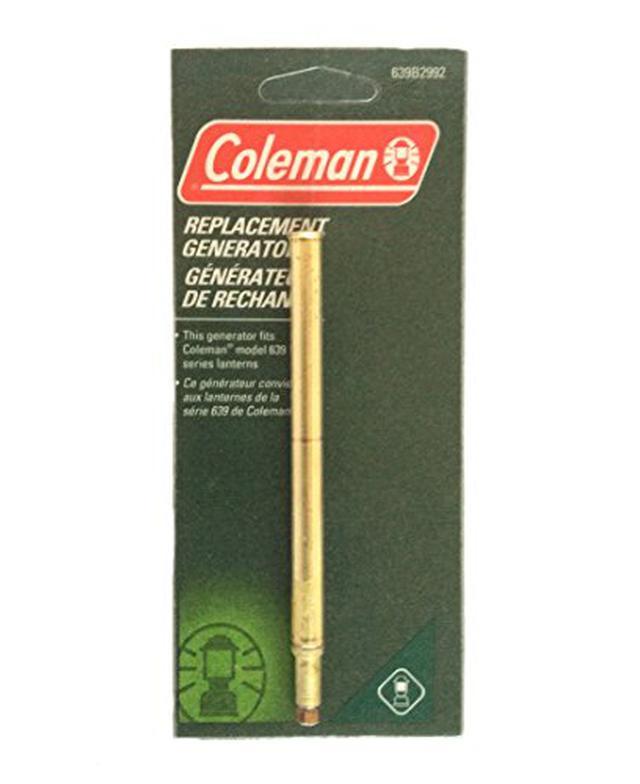 画像5: 【徹底解説】コールマン製ケロシンランタンの使い方 灯油だと燃料代が安くておすすめ