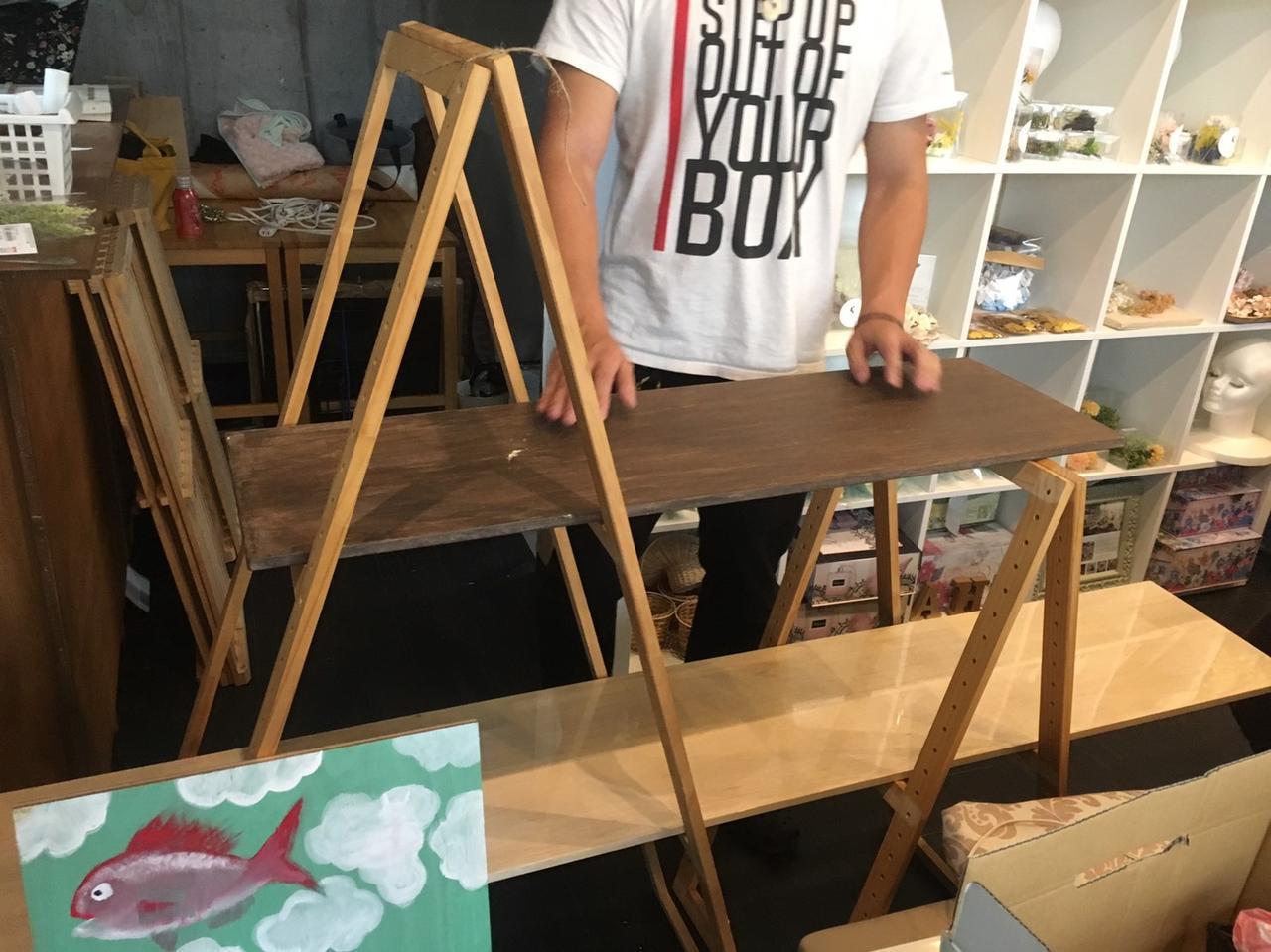 画像: 【キャンプ道具DIY】廃材でランタンケースとツーバーナー台を作ってみた - ハピキャン(HAPPY CAMPER)