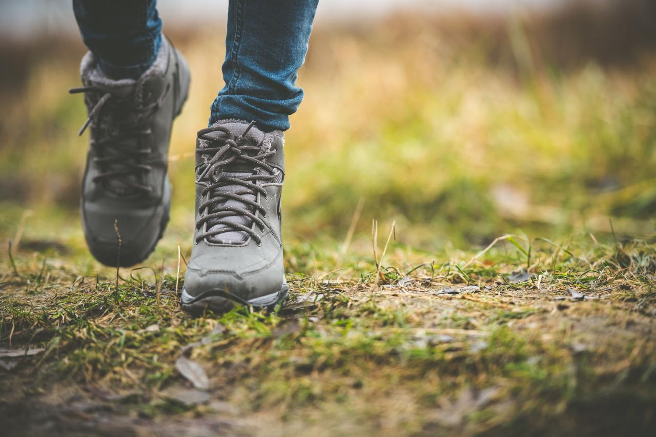 画像: 【登山靴入門】アディダスのトレッキングシューズは初心者におすすめ! - ハピキャン(HAPPY CAMPER)