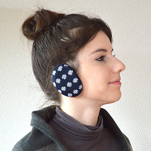 画像1: イヤーマフ(耳あて)でおしゃれに防寒 デザイン性や機能性で選ぶ人気イヤーマフ4選