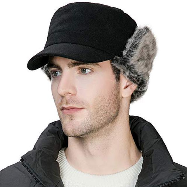 画像2: イヤーマフ(耳あて)でおしゃれに防寒 デザイン性や機能性で選ぶ人気イヤーマフ4選