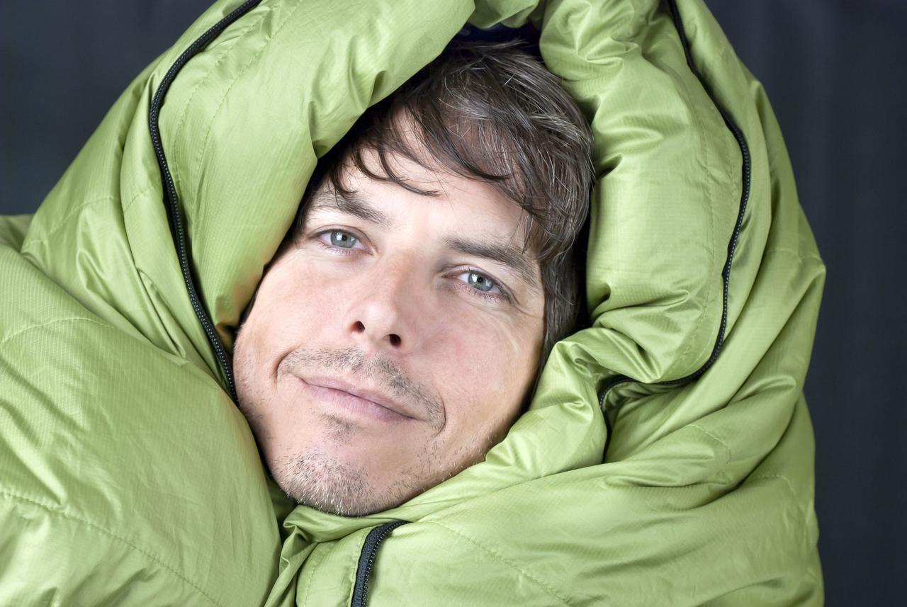 画像: 機動性抜群で便利!斬新なデザインで話題の人型寝袋のおすすめ4選 - ハピキャン(HAPPY CAMPER)