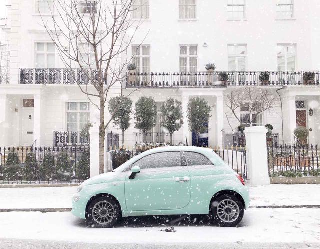 画像: 冬の車中泊を快適に! 寝袋や電気毛布・マットなどおすすめグッズ5つを紹介! - ハピキャン(HAPPY CAMPER)