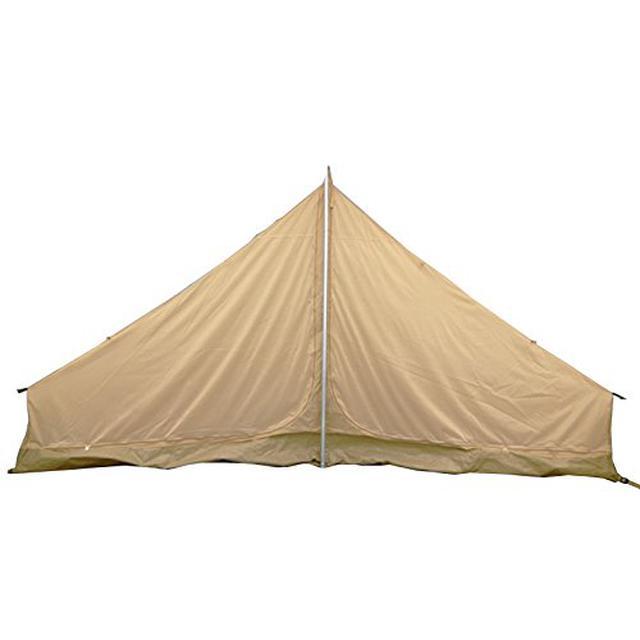 画像8: 【編集部のキャンプスタイル】夫婦や友達と2人キャンプする3組をご紹介