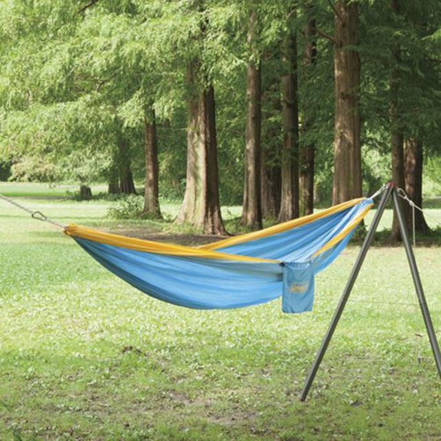 画像18: 【編集部のキャンプスタイル】夫婦や友達と2人キャンプする3組をご紹介