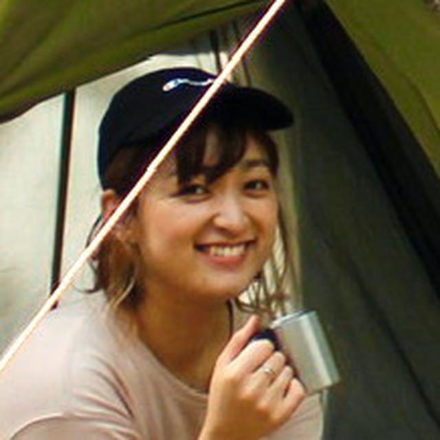 画像16: 【編集部のキャンプスタイル】夫婦や友達と2人キャンプする3組をご紹介