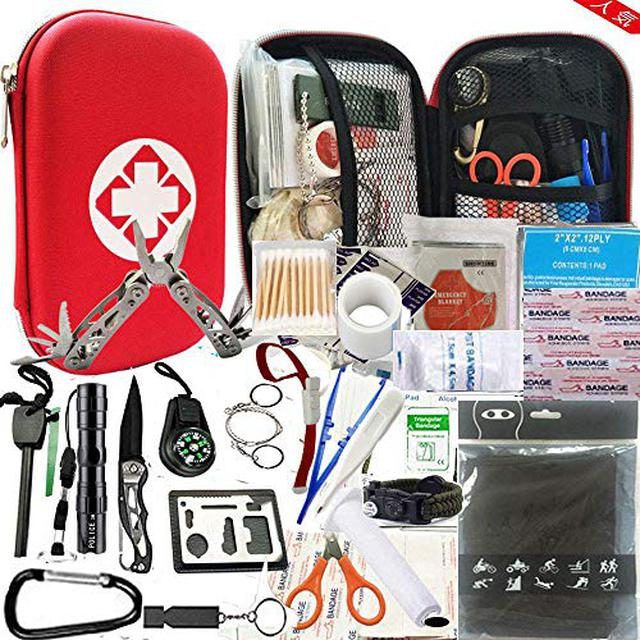 画像3: 【おすすめ】ソロキャンプの道具は最低限これだけでOK 初心者向け道具リストを大公開