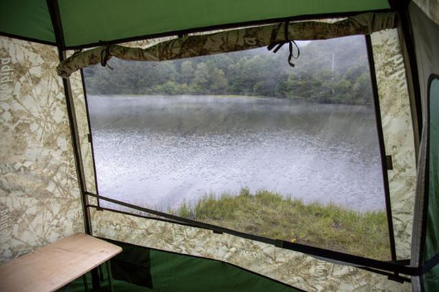 画像2: 画像出典:FIRESIDE www.firesidestove.com