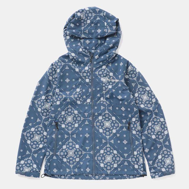 画像1: 【レディース必見】春の登山・アウトドアファッションはマウンテンパーカーで決まり!