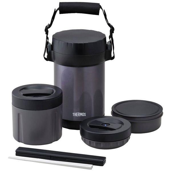 画像1: サーモスの保温弁当箱&ランチボックスおすすめ4選 春のピクニックやアウトドアに!