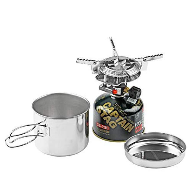 画像1: 【レシピ公開】おすすめキャンプ鍋料理5選 初心者でも簡単! 体の芯から温まろう