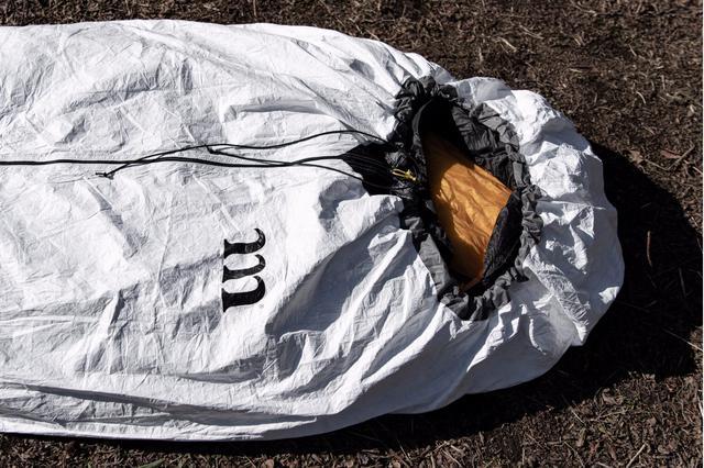 画像1: 【独自取材】muraco(ムラコ)新テントは山岳用軽量モデル! 合同テント展示会レポート その3