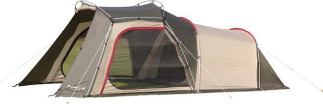 画像2: 雪中キャンプでのテントの立て方&注意点 オガワ・コールマンのおすすめテント4選