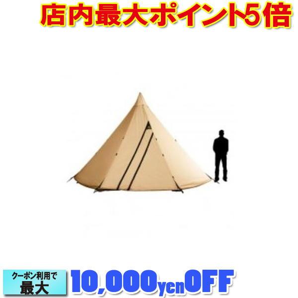 画像5: 【潜入レポ】TOKYO TENT EXPERIENCE 合同テント展示会  「テンティピ」「ローベンス」など人気の3ブランドを紹介!
