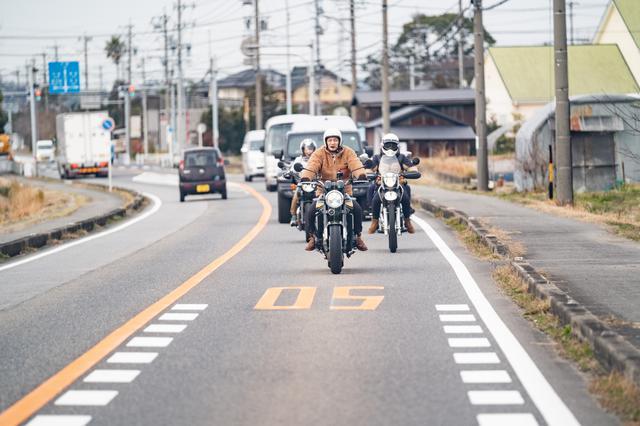 画像27: Photographer 吉田 達史