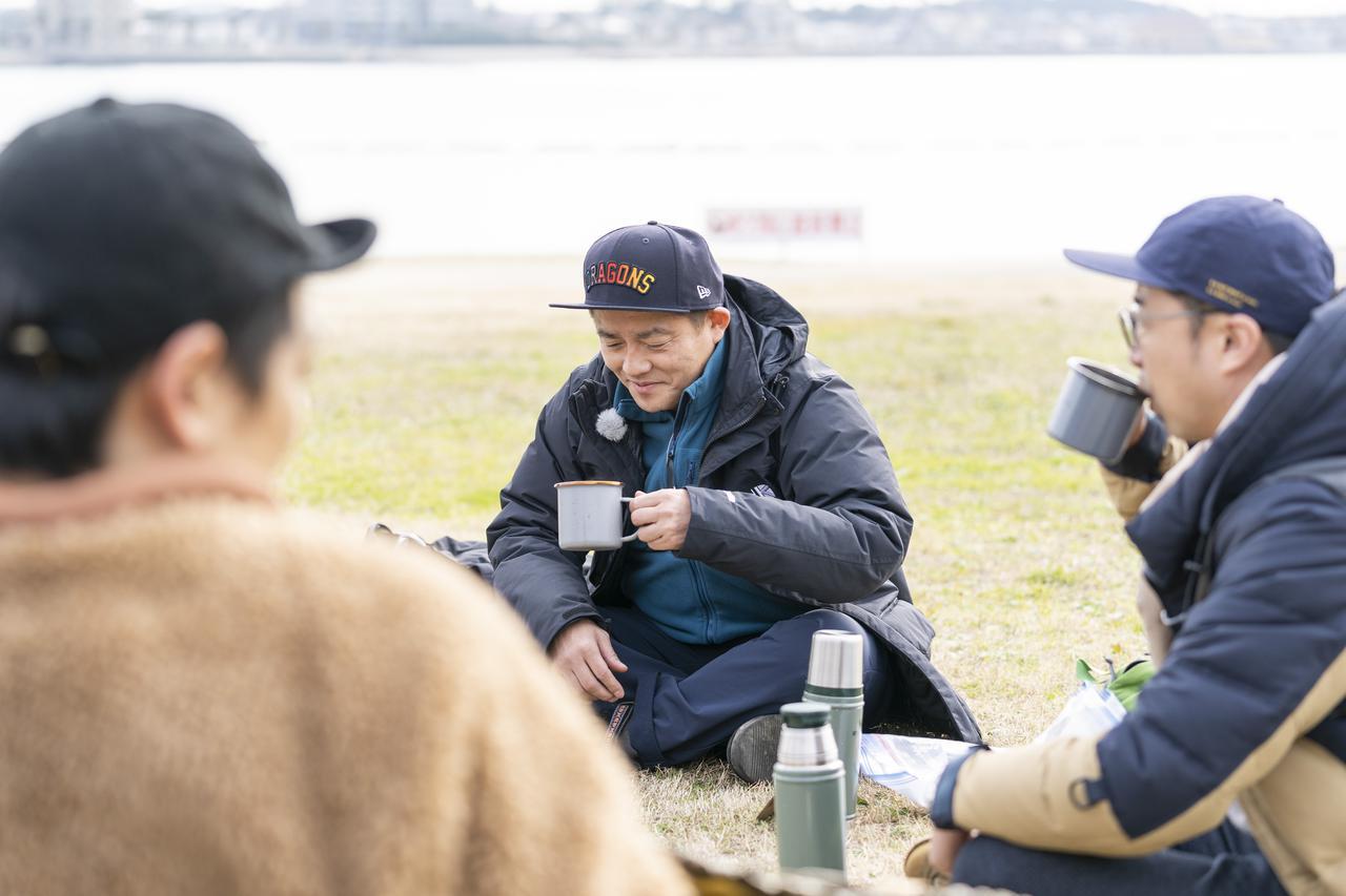 画像15: Photographer 吉田 達史