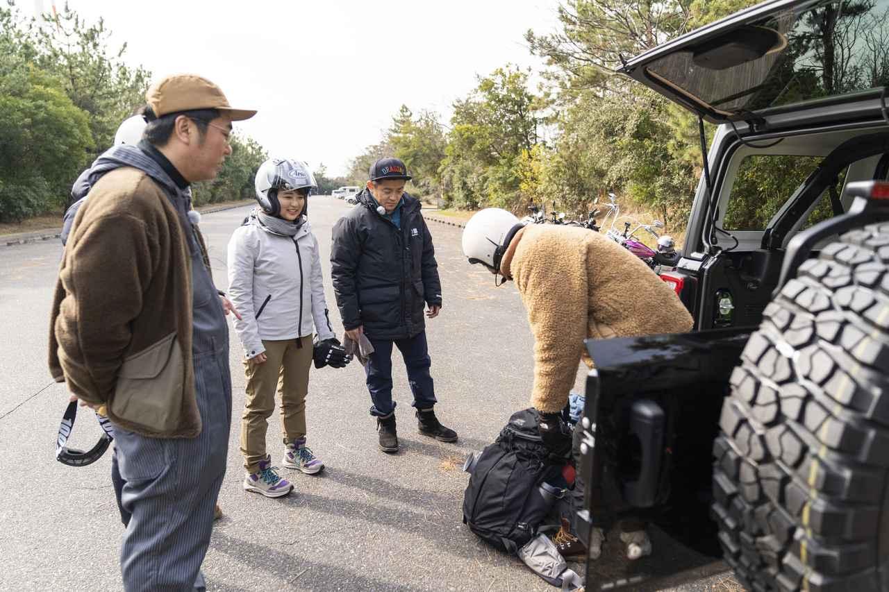 画像11: Photographer 吉田 達史