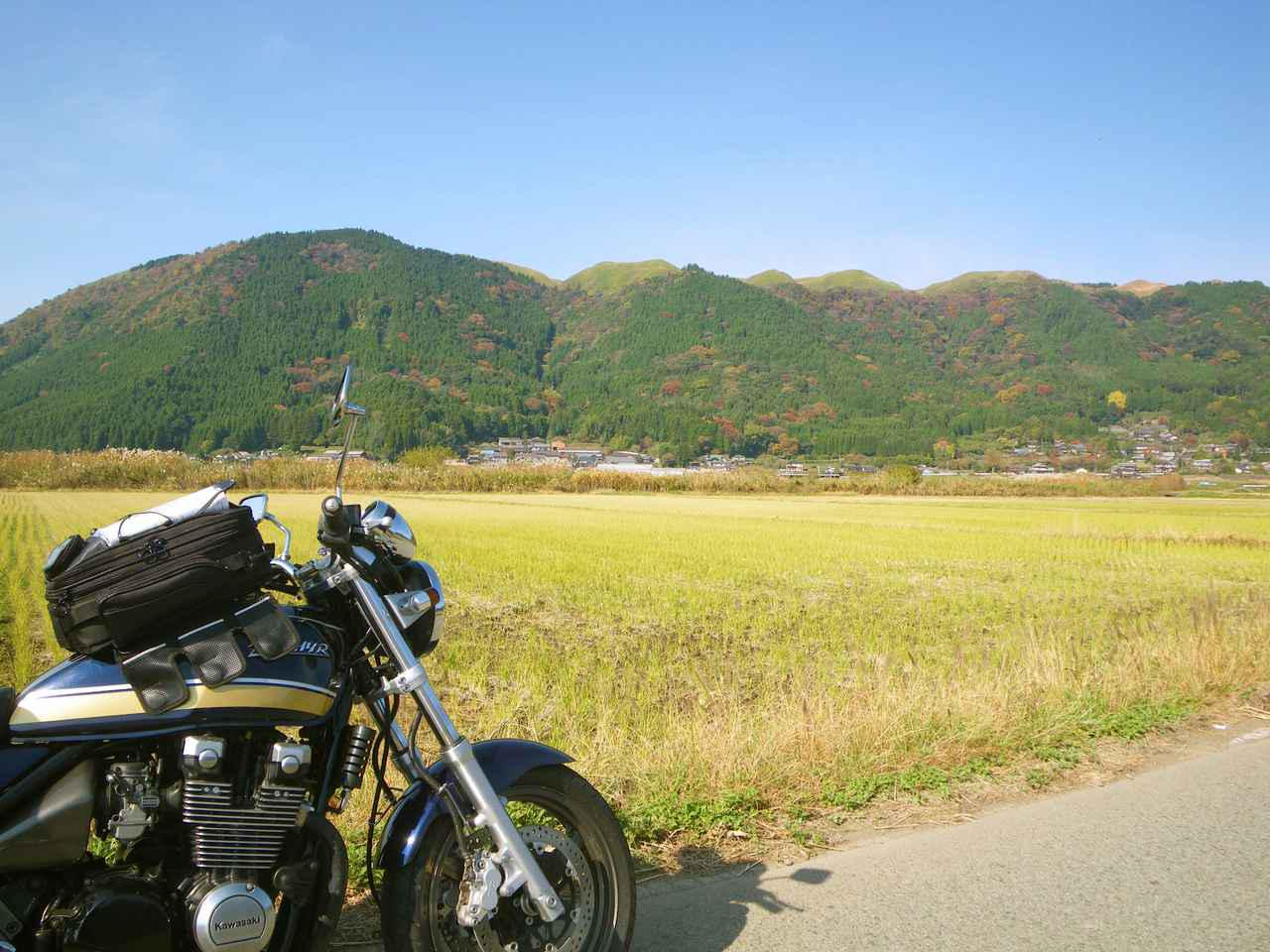 画像: 【四国】秋のバイクツーリングで大切なポイント&おすすめの絶景コースを紹介! - ハピキャン(HAPPY CAMPER)