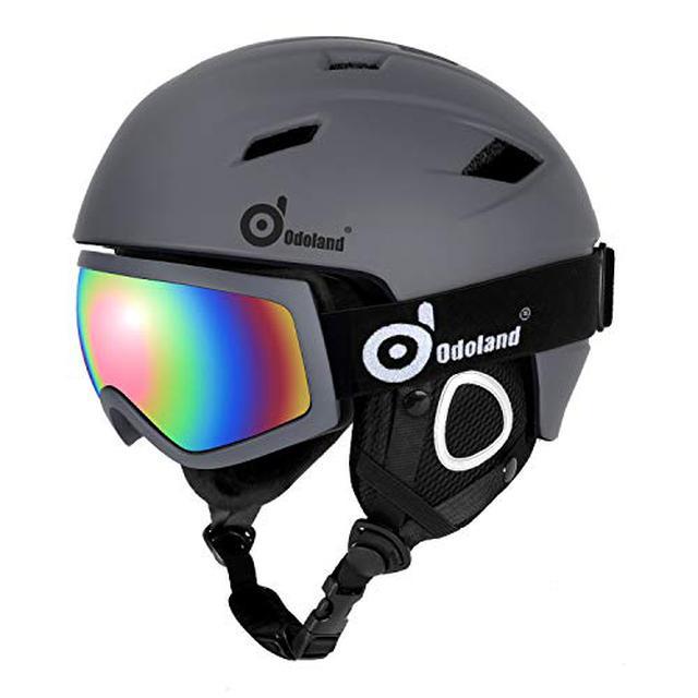 画像4: 【スノボ初心者】ブーツ、ゴーグル、ヘルメットなど スノボに必要な持ち物をチェック