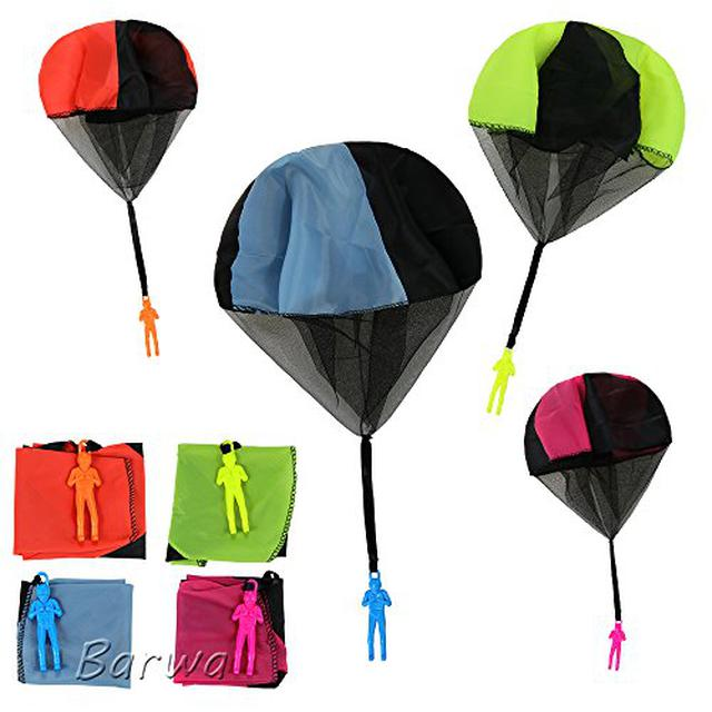 画像5: 【ポケットカイト】キャンプの遊びに最適!子どもと凧揚げで遊ぼう おすすめの凧&おもちゃ5選も