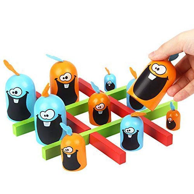 画像1: 【キャンプdeゲーム】キャンプ場に持って行きたい遊び道具5選!ちょっと珍しいゲームやおもちゃも紹介