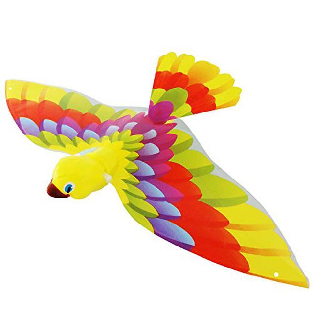 画像4: 【ポケットカイト】キャンプの遊びに最適!子どもと凧揚げで遊ぼう おすすめの凧&おもちゃ5選も