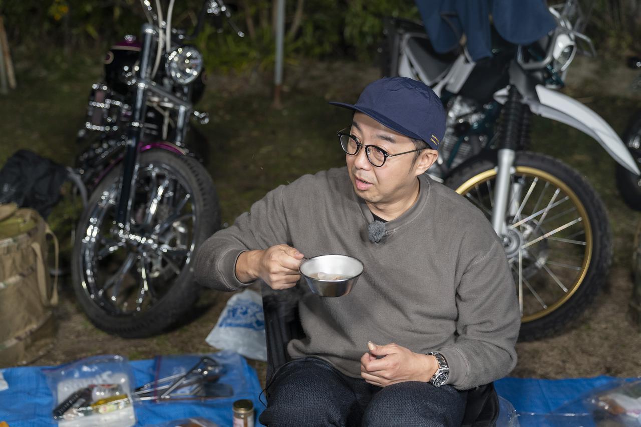 画像50: Photographer 吉田 達史