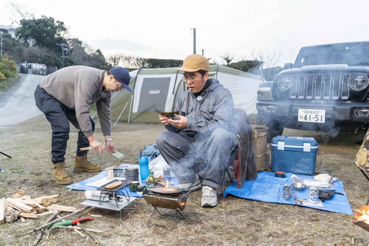 画像34: Photographer 吉田 達史