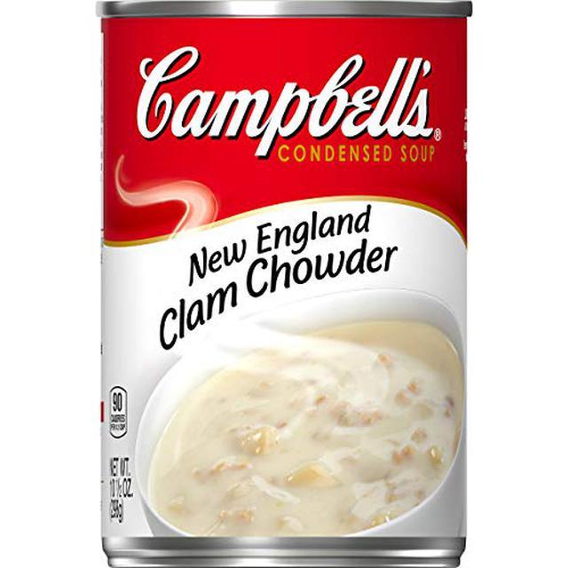 画像2: 【簡単レシピ】キャンプに最適なキャンベルのスープ缶 作り方やおすすめ缶詰もご紹介