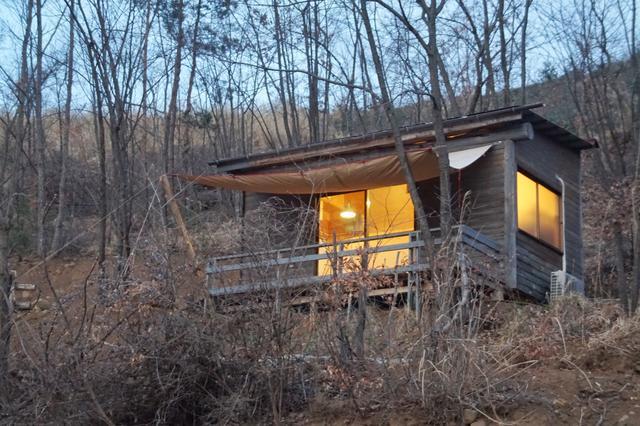 画像1: 写真提供:ほっからかしキャンプ場