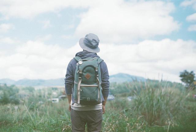 画像: 【登山初心者必見】高尾山1号路を登る! おすすめの服装とアウトドアブランド紹介 - ハピキャン(HAPPY CAMPER)