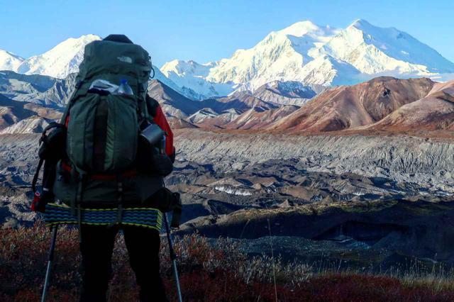 画像: 【登山初心者必見】まずはコレ! 登山靴やリュック(ザック)など購入すべき装備3選 - ハピキャン(HAPPY CAMPER)