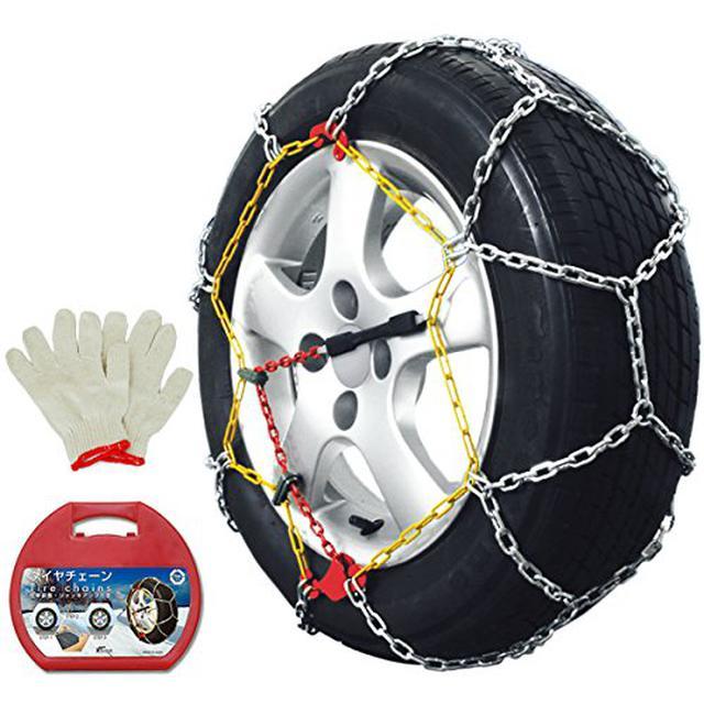 画像1: 【タイヤメーカー元社員直伝】夏タイヤ・冬タイヤの違いと選び方!おすすめタイヤも