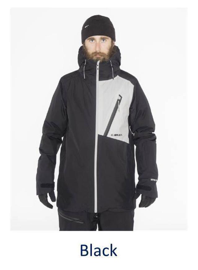 画像3: スキーの持ち物に必須のウェアをご紹介! 山ブランドのおすすめスキーウェア4選