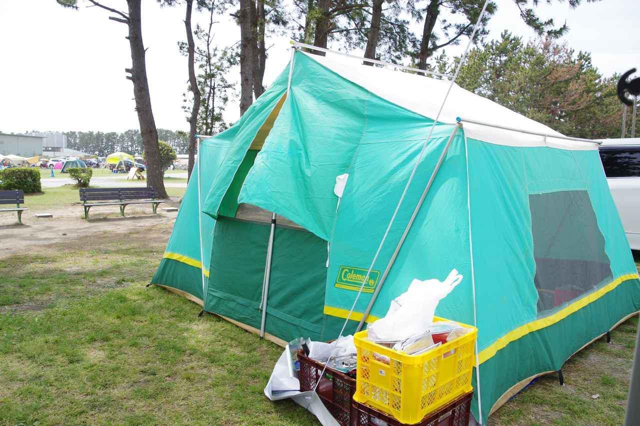 画像: 【キャンプ初心者必見】焚き火に必要な道具や騒音問題などキャンプの注意点5つを解説 - ハピキャン(HAPPY CAMPER)